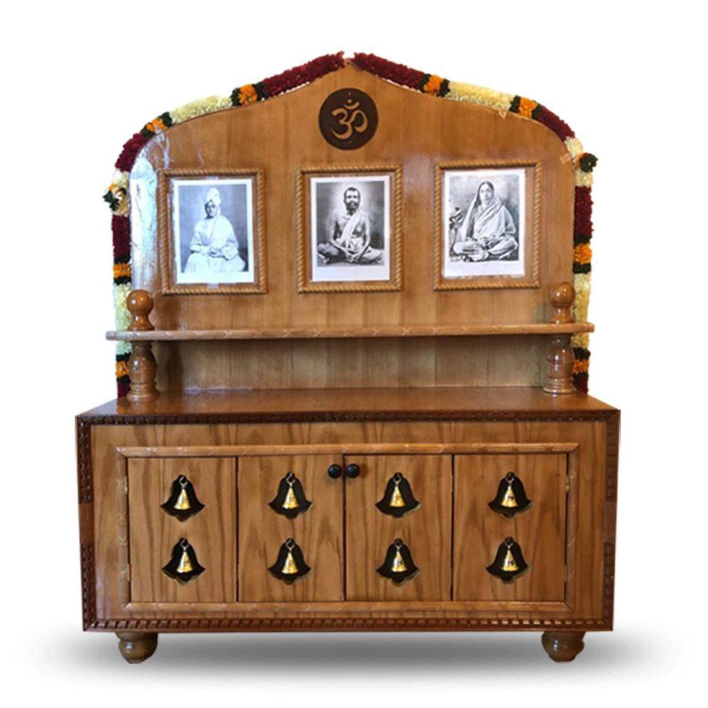 48″-Custom-Wooden-Altar