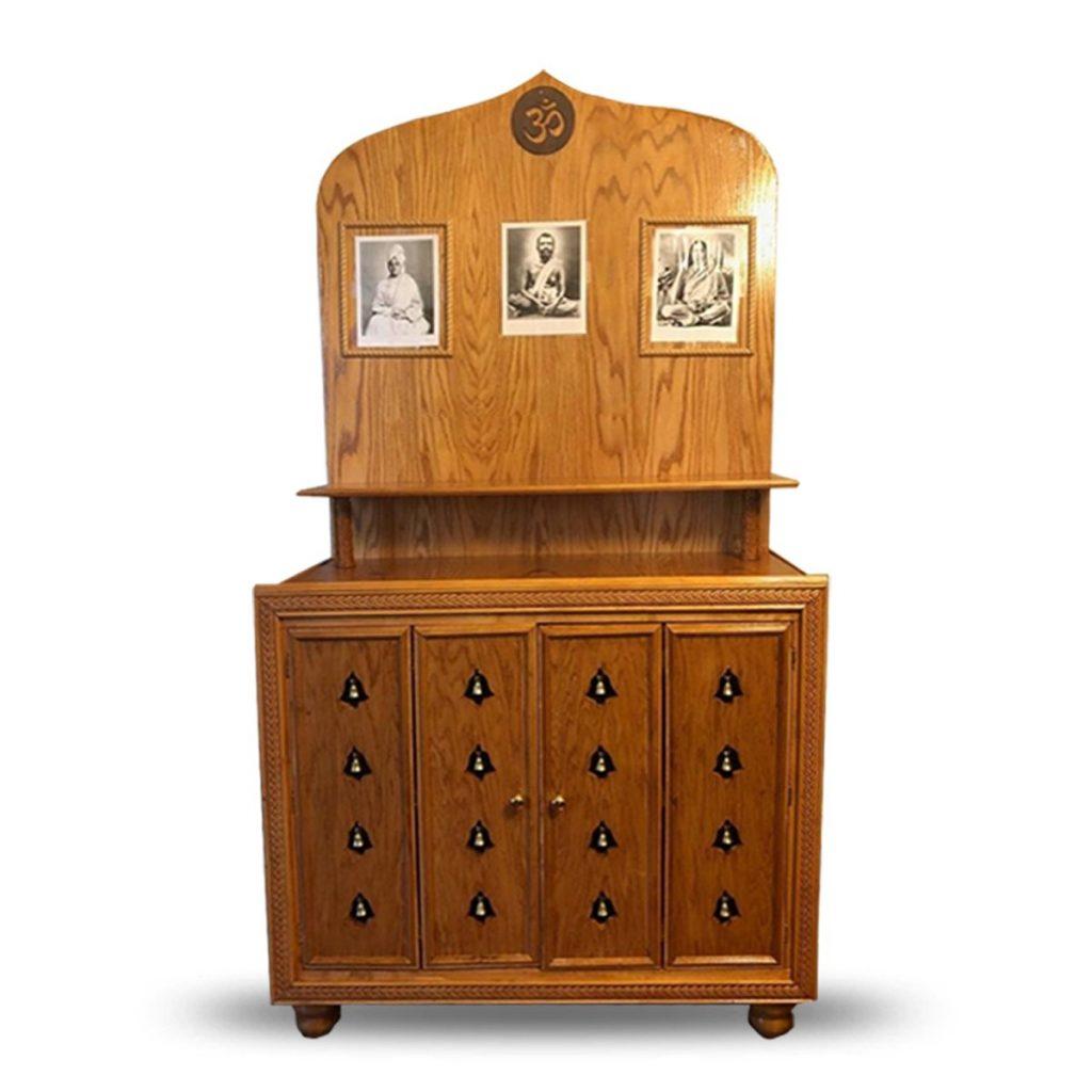 7-Foot-Custom-Wooden-Altar